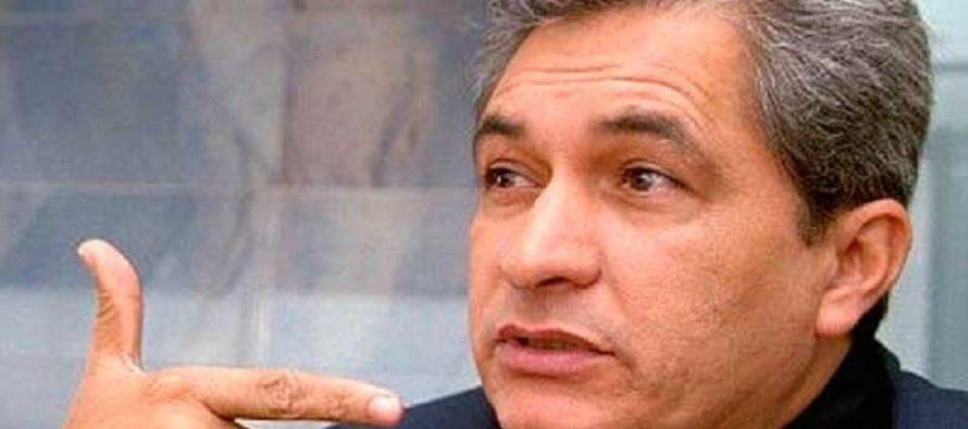 Credencial de Yarrington en Italia es falsa; autoridades analizan su extradición