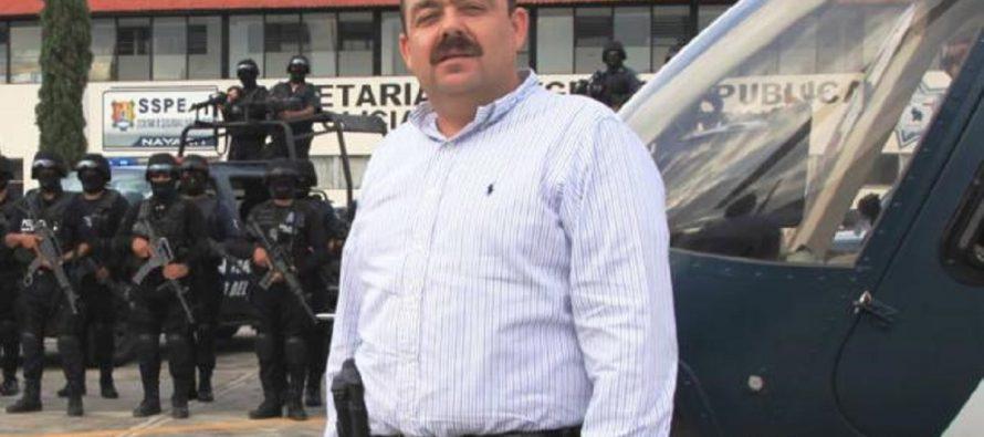 Ex fiscal Veytia será trasladado a corte de NY, acusado de tráfico de drogas