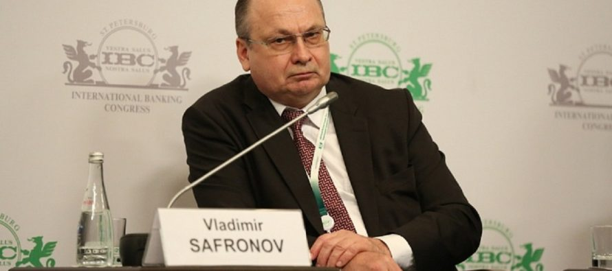 """Rusia condena en la ONU ataque de EU a Siria; """"facilita fortalecimiento del extremismo"""""""