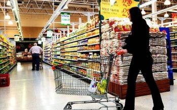 Inflación en México se acelera en abril 5.62%, el nivel más alto en ocho años