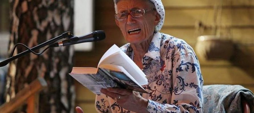 Falleció el poeta ruso Yevgueni Yevtushenko