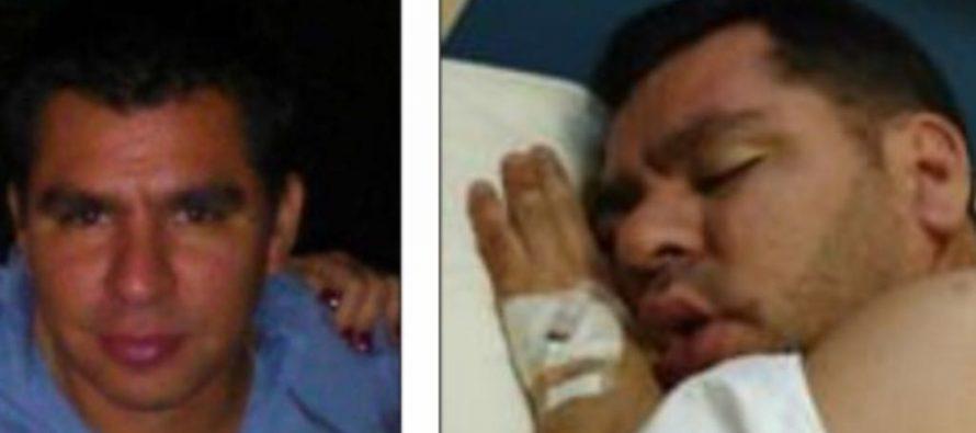 Que es un 'zombie viviente', dice abogado de conductor que chocó BMW en Reforma