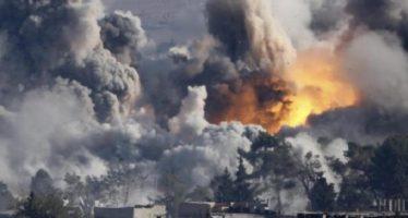 Coalición Internacional ataca puesto militar sirio en ruta de al Tanf