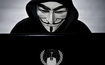 Anonymus advierte que se acerca la Tercera Guerra Mundial