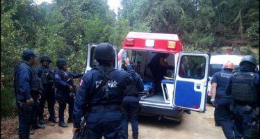 Pagadores de Prospera son asaltados en Zaachila, Oaxaca; se llevan más de 1 mdp