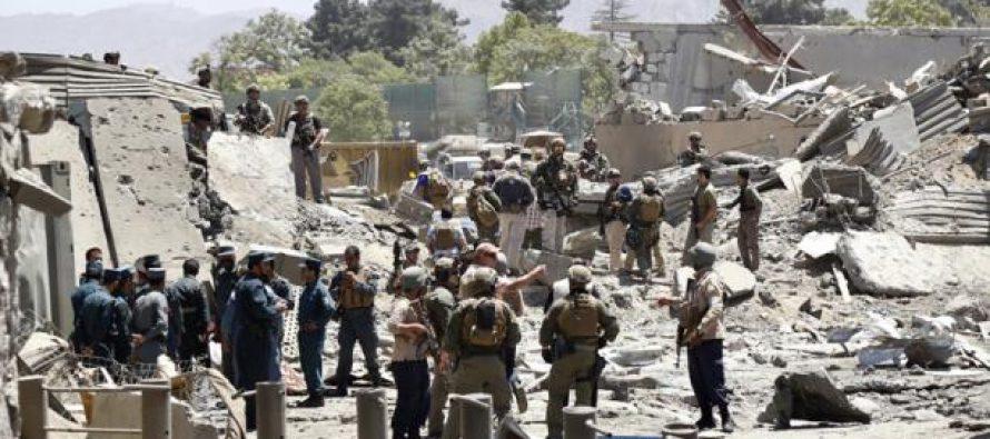 Inteligencia afgana responsabiliza a la Red Haqqani del atentado mortal en Kabul