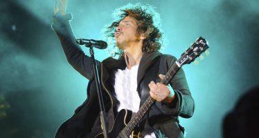 Informe confirma que Chris Cornell se suicidó