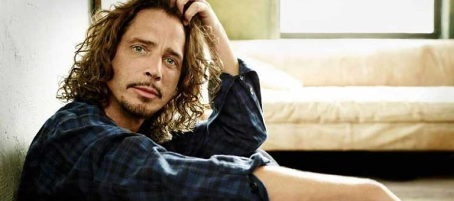 Falleció Chris Cornell, cantante de Audioslave y Soundgarden