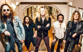 The Dead Daisies presentará en México su nuevo disco Live and Louder