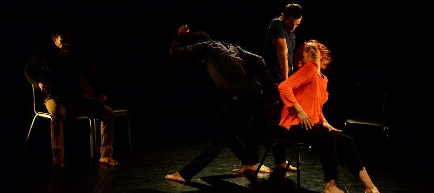 EL BUEN SALVAJE, reflexión dancística inspirada en el mito del hombre bueno de Rousseau