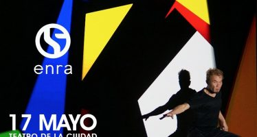 Enra (Japón) desafía el espacio, el tiempo y la gravedad