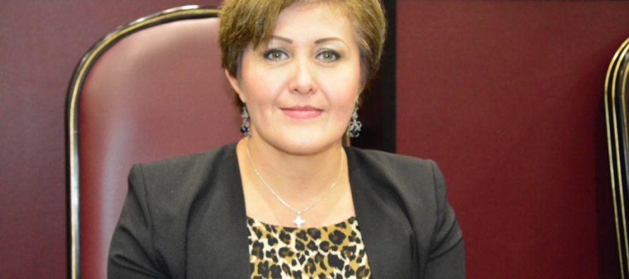 Este miércoles vence plazo de desafuero para Eva Cadena ante la Cámara