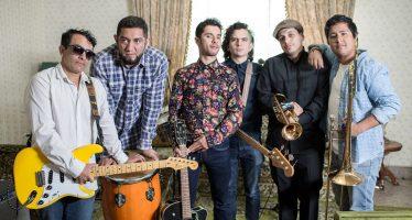 Folksafari anuncia nuevo sencillo y gira