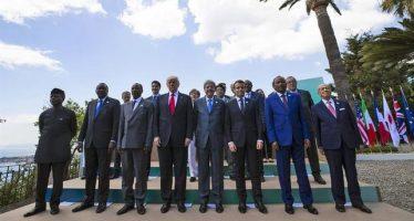 Países del G7, menos EU, firman el Acuerdo del Clima de París