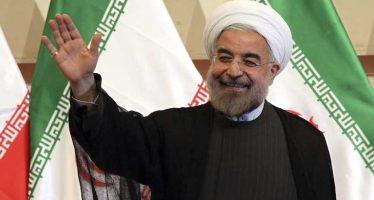 Irán negociará pacto nuclear con Europa, Rusia y China