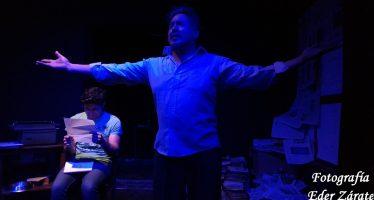 Obra de Teatro: El Vuelo del Colibrí