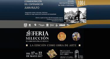 Feria selección, la edición como obra de arte