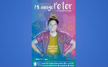 Obra de Teatro: Mi Amigo Peter