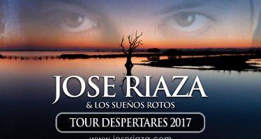 "Llega ""Despertares"" de Jose Riaza"