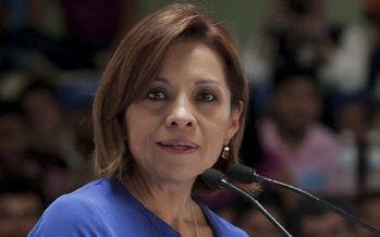 PGR: ningún miembro de la familia Vázquez Mota es investigado por lavado de dinero