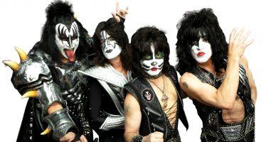 La banda Kiss cancela concierto en el Manchester Arena, tras atentado