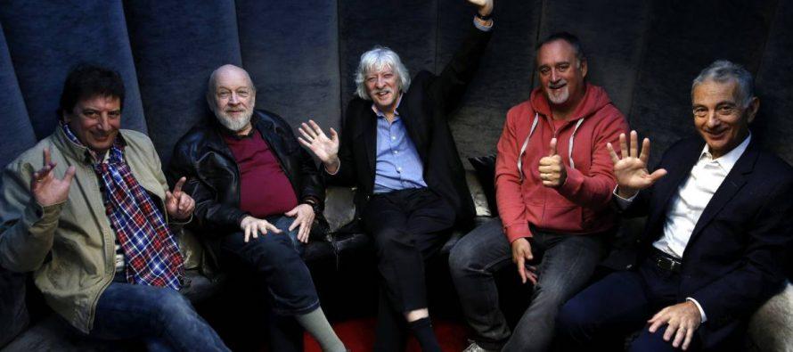 Les Luthiers ganan el Premio Princesa de Asturias