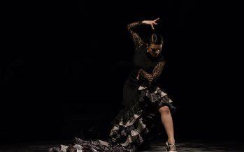 Lina Ravines Compañía Flamenca transformará  el Teatro de la Danza en un tablao