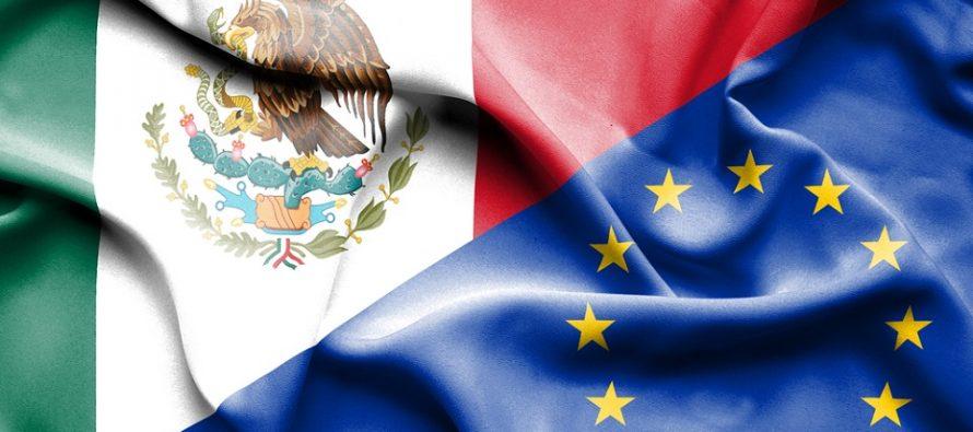 México no se paraliza ante el reto del TLCAN y se diversifica hacia Europa: Ildefonso Guajardo