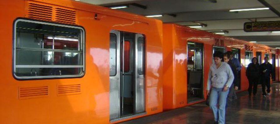 La SCT dará 190 mdp al Metro para obras de ampliación de Línea 9