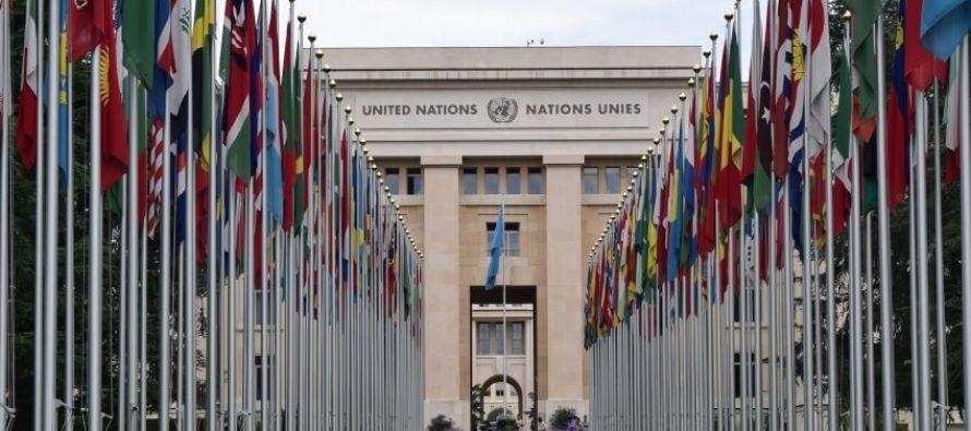 ONU afirma que Corea del Norte desafía resoluciones del Consejo de Seguridad