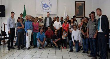 Representantes de la ONU dan seguimiento al caso Nochixtlán, Oaxaca