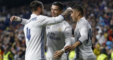 Por marcador global Real Madrid pasa a la final de la Champions