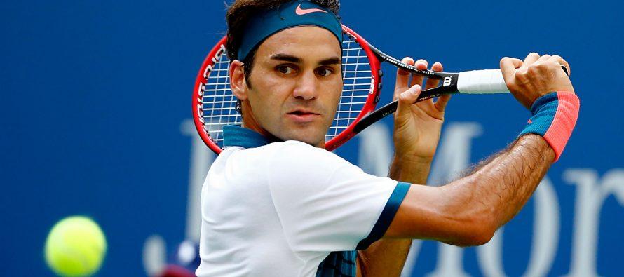 Roger Federer no participará este año en el Roland Garros