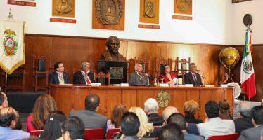Sin recursos para funcionar, la Sociedad Mexicana de Geografía y Estadística