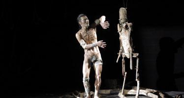 Regresará a México el bailarín y coreógrafo japonés Taketeru Kudo para presentarse en el Teatro de la Danza