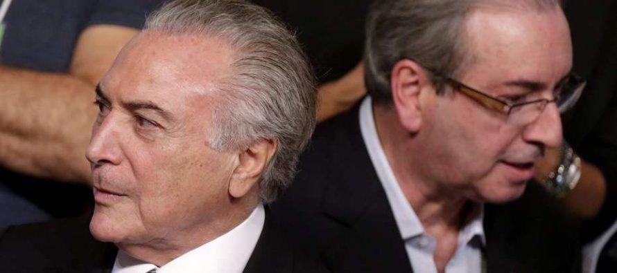 Implicación de Temer en soborno tambalea al gobierno de Brasil; pedirán su renuncia