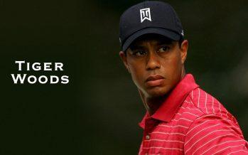 No conducía bajo el efecto del alcohol, sino de un medicamento: Tiger Woods