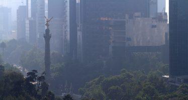 Se mantiene Fase 1 de contingencia ambiental en el Valle de México