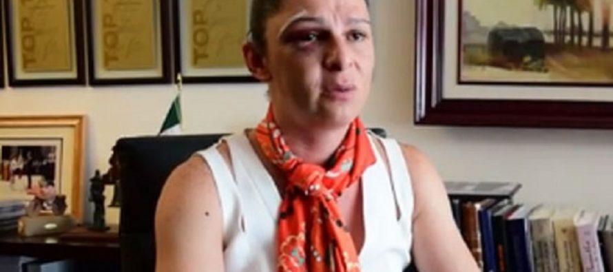 Liberan a agresor de Ana Guevara; ella, insatisfecha por nuevo sistema de justicia penal