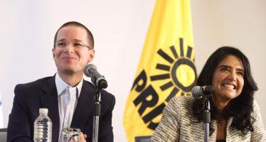 PAN y PRD plantean posible frente conjunto rumbo a elecciones de 2018
