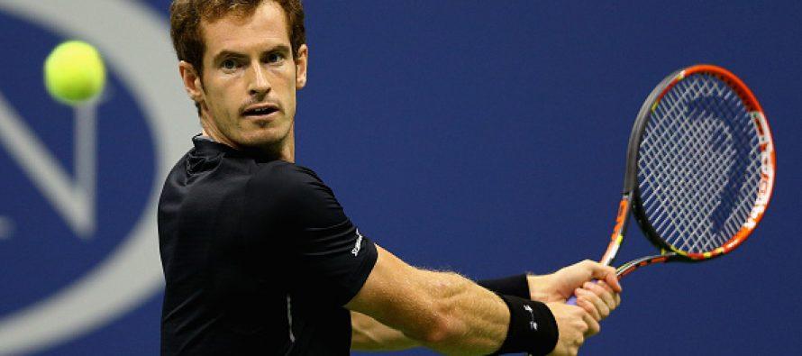 Murray avanza a segunda ronda en el Roland Garros, pero no convence