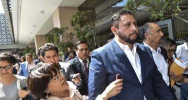 Dan prisión preventiva a ex administrador de Chihuahua; presunto desvío de 120 mdp