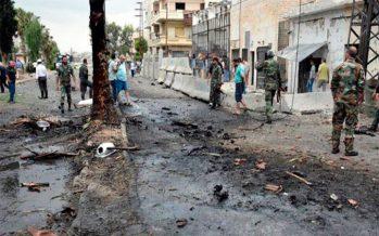 El Estado Islámico ataca el noreste de Siria y deja al menos 14 muertos