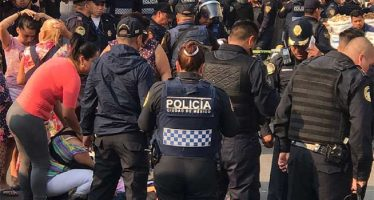 Balacera en el Mercado de Sonora deja saldo de tres muertos