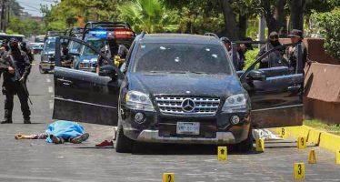 México es el segundo país más violento del mundo, solo después de Siria: IISS