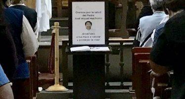 Estado de salud de sacerdote acuchillado en Catedral no mejora; temen lo peor