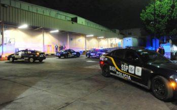 Son capturados dos integrantes de banda que asaltó centro comercial en la Benito Juárez