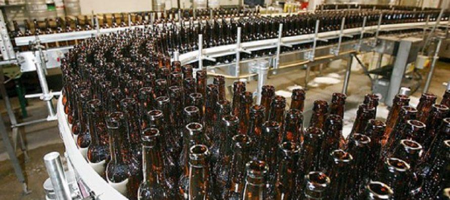 Aumentó la producción de cerveza en México; es el cuarto a nivel mundial