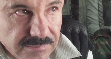 """Estados Unidos no le ha encontrado ni """"un dólar"""" al """"Chapo"""" Guzmán: PGR"""