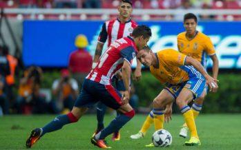 Chivas y Tigres jugarán con esta agenda la final de la Liga MX